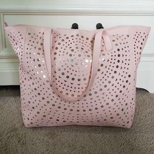 Beautiful Overnight Tote Bag